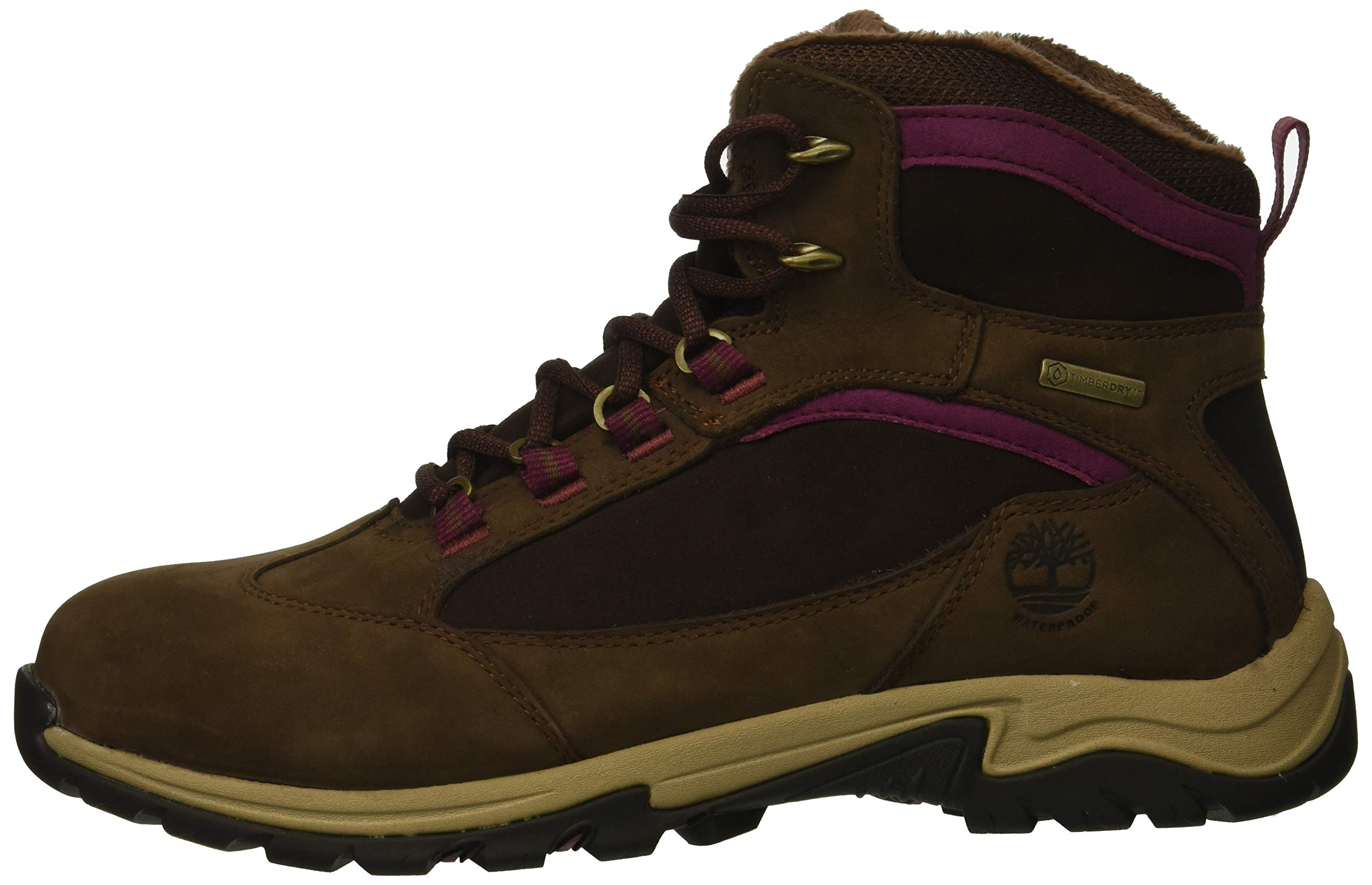 Timberland womens Mt. Maddsen Winter Wp Ins 5