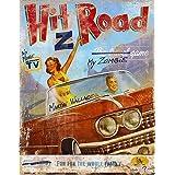 Hit Z Road Board Game