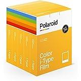 Polaroid Instant Color I-Type Film - 40x Film Pack (40 Photos) (6010)