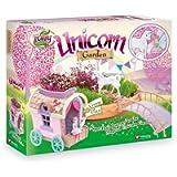 My Fairy Garden FG301 Unicorn Garden, Mixed