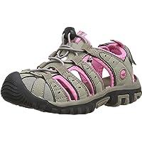 Hi-Tec Shore Junior Unisex-Kids' Sandals