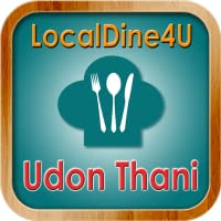 Restaurants in Udon Thani, Thailand!
