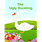 Story Of About Ugly Duckling | S278 | A Bedtime Story Picture Book for Kids: English Fairy Tales