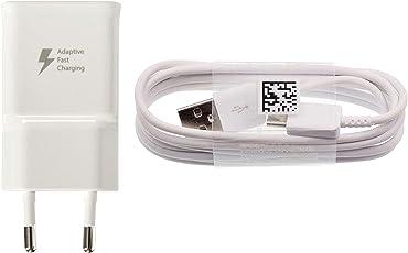 Original Samsung BLITZ Ladegerät USB TYP-C Kabel Ladekabel Samsung Galaxy A5 2017 SM-A520F