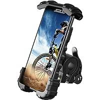 Lamicall Supporto Telefono Bicicletta, Metallico Supporto Motociclo - Universale Manubrio Supporto Cellulare per iPhone…