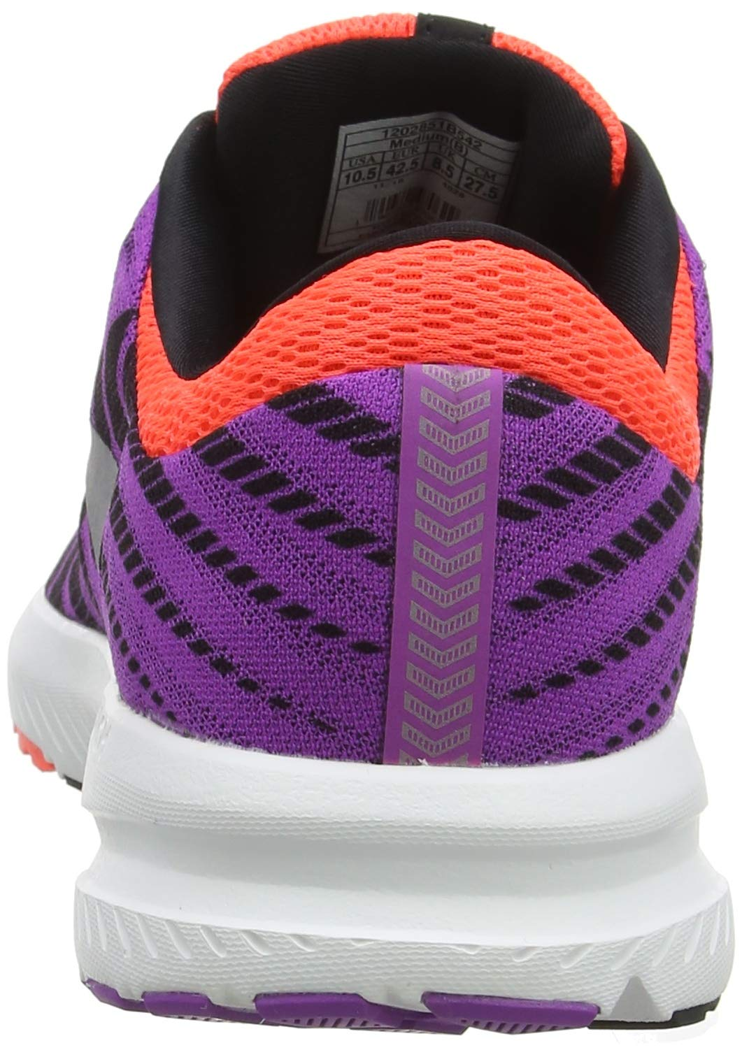 71kw25fCOBL - Brooks Women's Launch 6 Running Shoes