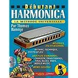 Débutant Harmonica : La méthode universelle (livre seul)