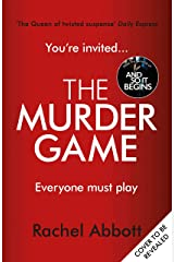 The Murder Game: The breathtakingly tense new novel from the queen of psychological thrillers (Stephanie King Book 2) Kindle Edition