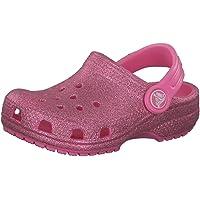 Crocs Women's Classic Glitter Clog