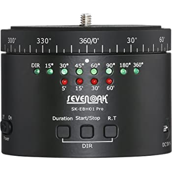 Tête à bille électronique panoramique Polaroid pour appareils GoPro ... 05da424c2024