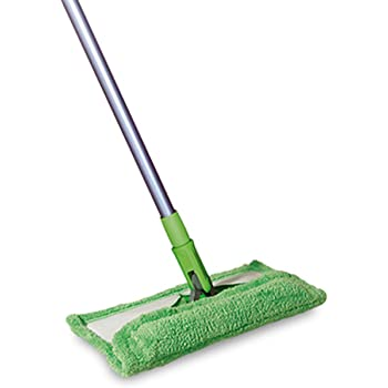 Scotch-Brite Flat Mop and Refill Combofor Magic Easy Floor Cleaning