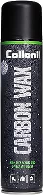Collonil Carbon Wax Plege High Tech Impregnante spray e cura della pelle per pelle liscia