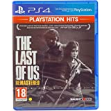 The Last of Us Remastered PS4 - PlayStation 4