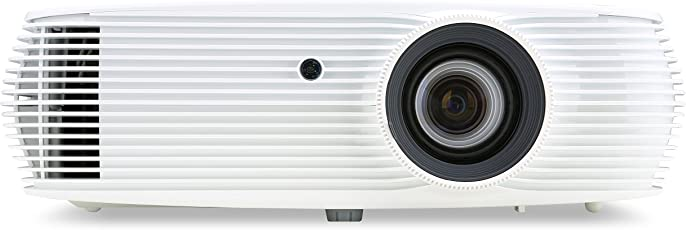 Acer P5230 DLP Projektor (XGA 1.024 x 768 Pixel, Kontrast 20.000:1, 4.200 ANSI Lumen, 3D)