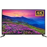 UNITED TV 43 inch 110 cm LED43DU58 television (Full Matrix LED Light, 4K UHD, Triple Tuner,…