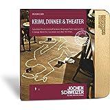 Miomente KRIMI-DINNER Box: Gutschein für 1 Krimidinner