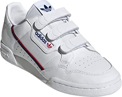 adidas Continental 80 Donna Sneaker Bianco