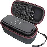 Hart Reise Tasche Case für DOSS Soundbox Portable Wireless Bluetooth V4.0 Lautsprecher Kabellose Portabler 12W…