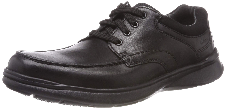 Clarks Cotrell Edge, Zapatos de Cordones Derby Hombre