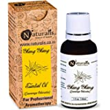 Naturalis Essence of Nature Ylang Ylang Essential Oil for Hair and Skin Care - 30ml