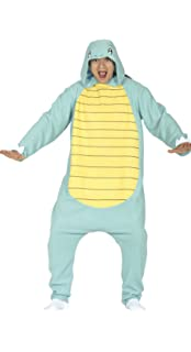 Fiestas Guirca Pyjamas Costume Chinchilla Cosplay Tutone Pokemon Electro