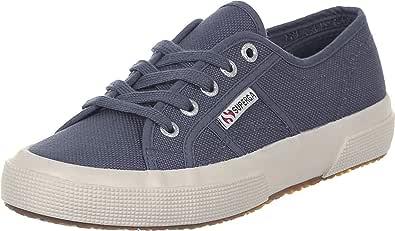 Superga 2750 Cotu Classic Sneaker, Scarpe da Ginnastica Uomo, Blu Shadow, 36 EU