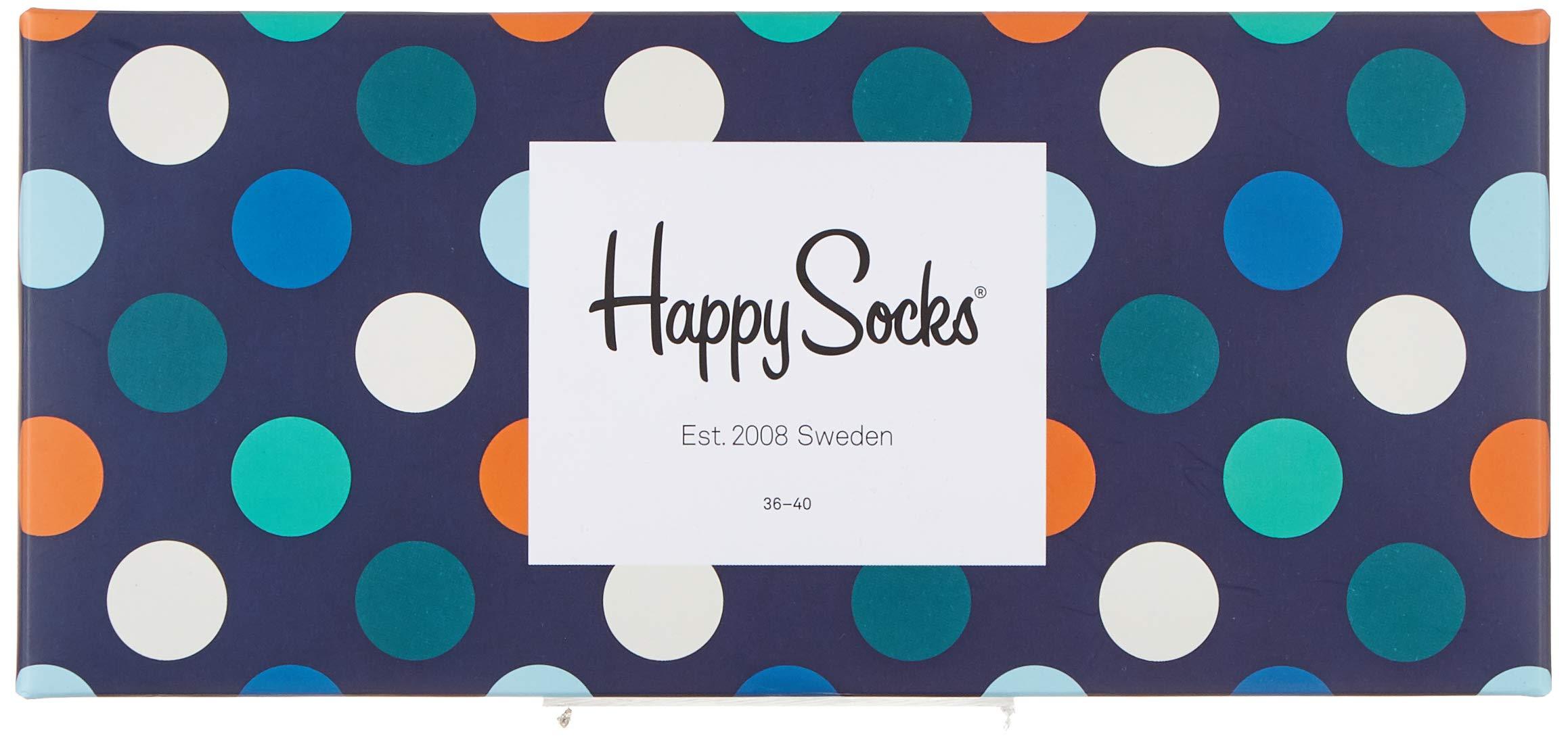 Happy Socks Mix Gift Box 2 spesavip