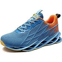 Sumateng Scarpe da Corsa Uomo Donna Scarpe da Ginnastica Sportive Air Sneakers Leggero Running Respirabile Gym Fitness…