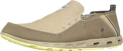 Columbia Men's Bahama Vent PFG Slip-On Boat Shoes (7.5 2E US)