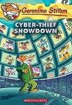 Geronimo Stilton #68: Cyber-Thief Showdown (PB)