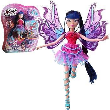 Poupées, Vêtements, Access. Professional Sale Winx Club Dreamix Fairy Bloom Poupée Serie Tv 27 Cm Selling Well All Over The World Jouets Et Jeux