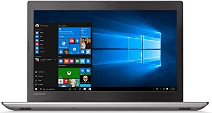 Lenovo IdeaPad 520-15IKB 80YL00R9IN 15.6-inch Laptop (7th Gen Core i7-7500U/8GB/2TB/Windows 10/4GB Graphics)
