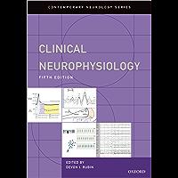 Clinical Neurophysiology (CONTEMPORARY NEUROLOGY SERIES) (English Edition)