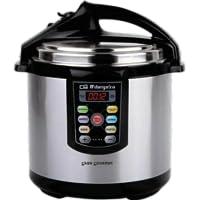 Recetas para olla Orbegozo Gran Gourmet HPE6075