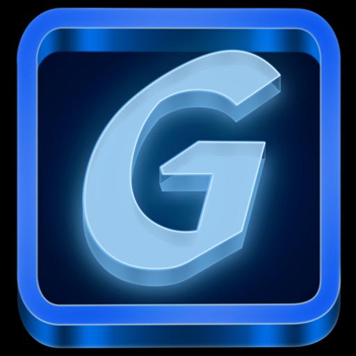 Murano Glass Icon Pack Theme (Smart Glass Windows)