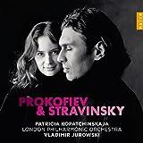 Stravinsky, Prokofiev: Concertos