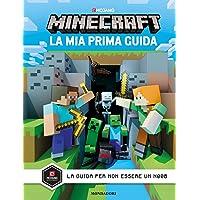 Minecraft Mojang. La mia prima guida