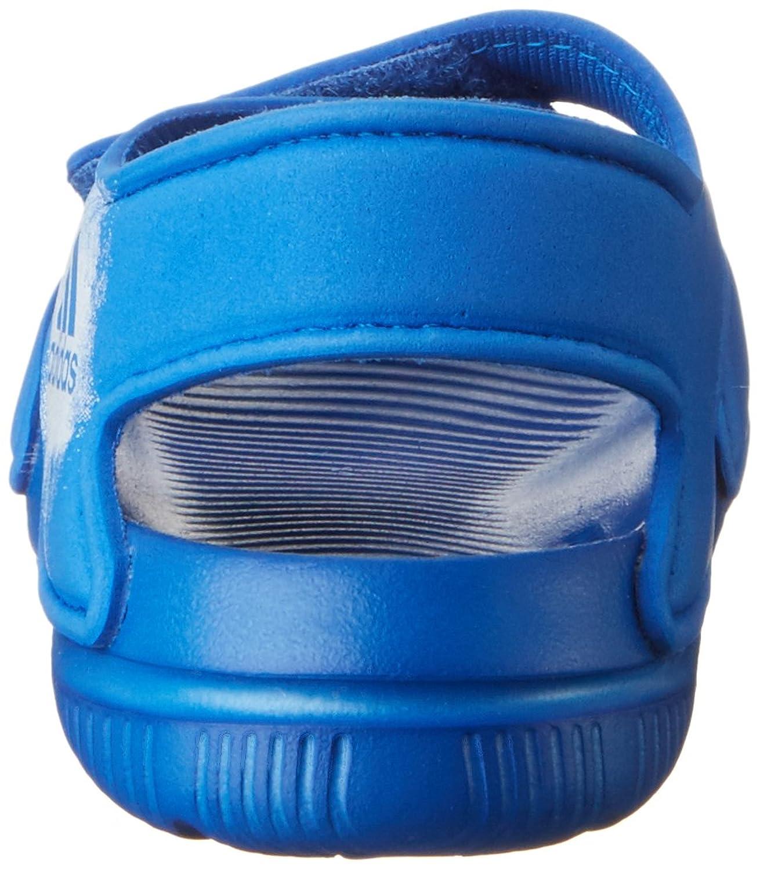 adidas Baby Jungen Altaswim Badeschuhe, Blau (Blue/Ftwr White/Ftwr White), 20 EU (4 UK) - 2