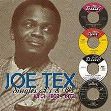 Singles As & Bs Vol.3: 1969-1972