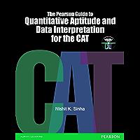 The Pearson Guide to Quantitative Aptitude and Data Interpretation for the CAT