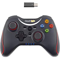 Cosmic Byte Callisto Wireless Gamepad with Programmable Buttons for Windows PC