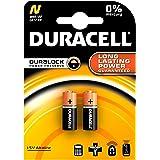 """""""Duracell® batterij Alkali Lady """"N"""" LR1, 4001, 4901, MX9100, 910A; 2-delige blister"""""""