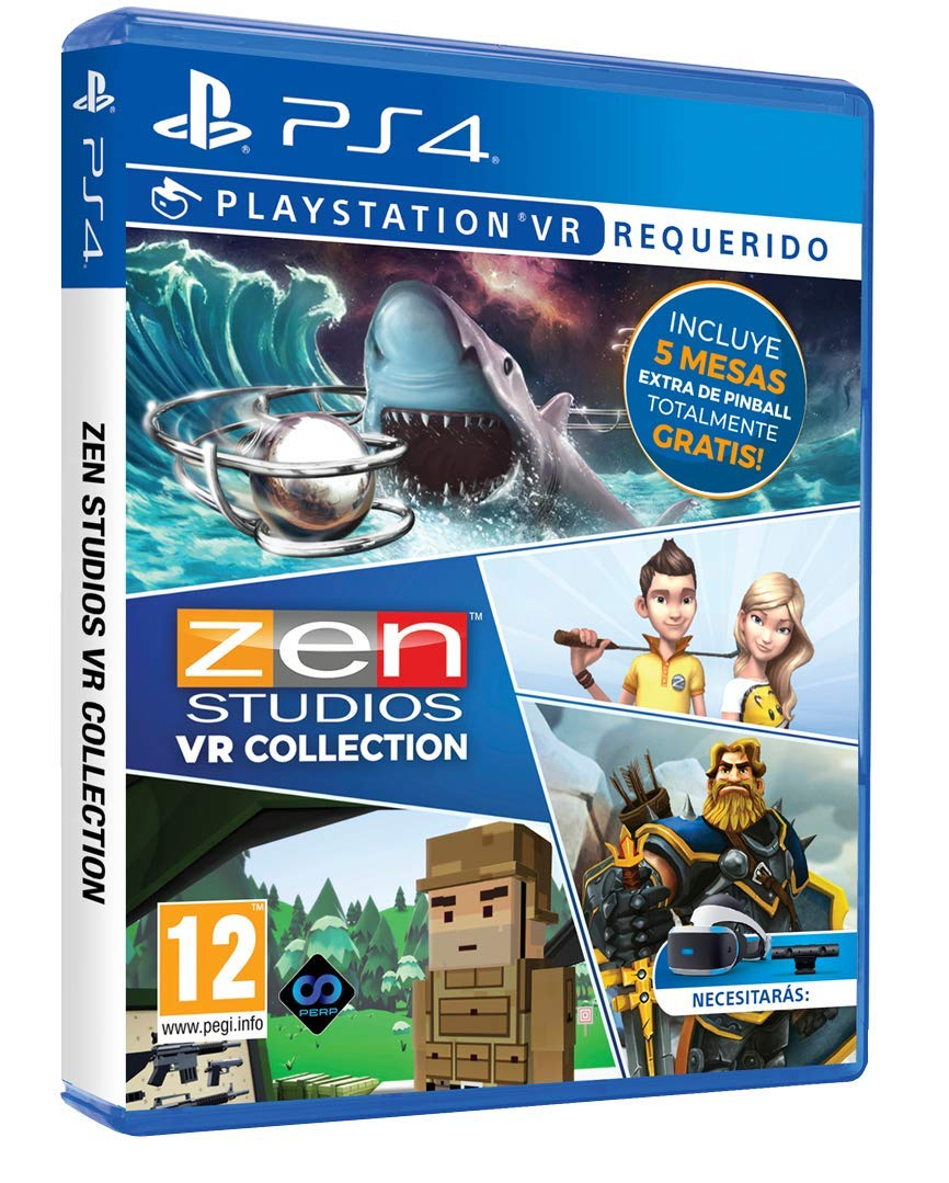Zen-Studios-VR-Collection