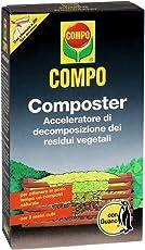 Compo Schnell-Komposter, Kompostbeschleuniger, 2kg