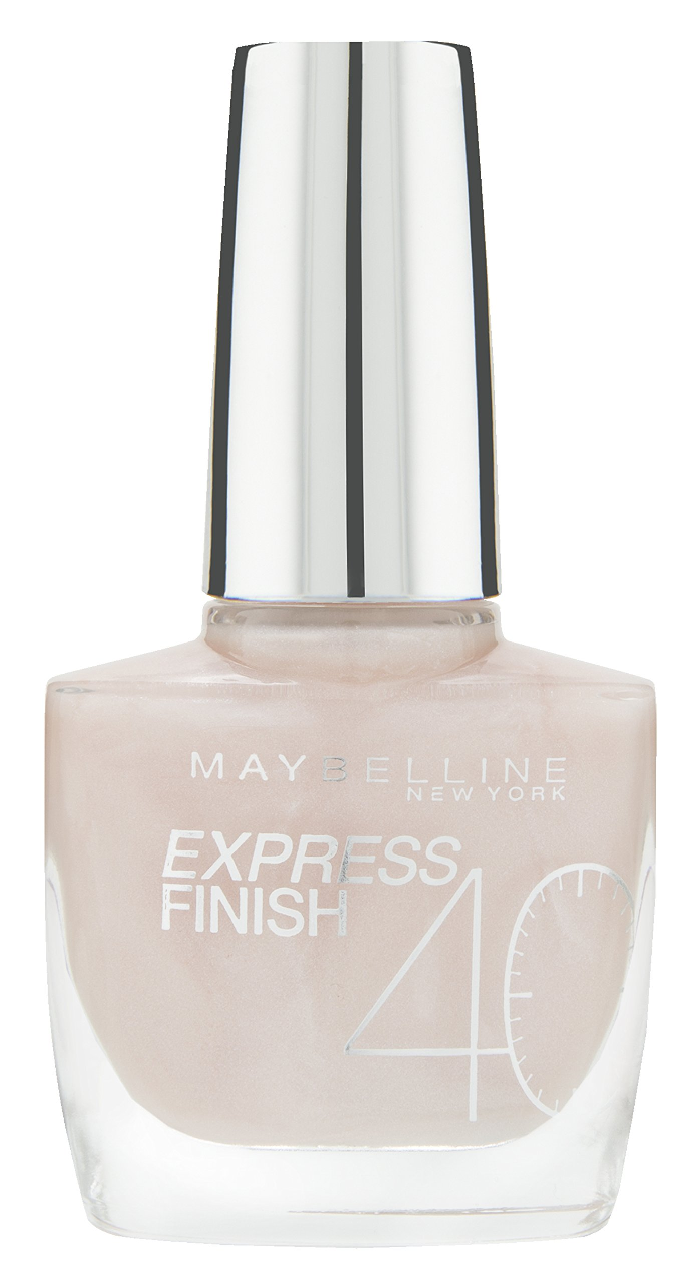 Maybelline Express Finish Esmalte de Uñas 19 / 120P Sweet Rose