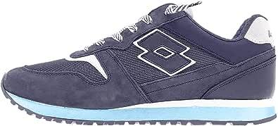 Sneaker Blu