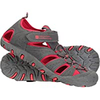 Mountain Warehouse Coastal Kids Shandals - Neoprene Childrens Shoes Sandals, Midsole Summer Shoes, Slip on Beach Shoes…