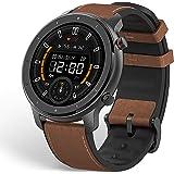 "Amazfit GTR 47mm Reloj inteligente Smartwatch Deportivo AMOLED de 1.39"", GPS + GLONASS, Frecuencia cardíaca Continua de 24 Ho"