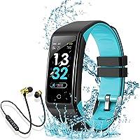 Smart Connected Watch Women Man Child Waterproof Smartwatch Bracelet Connected ...