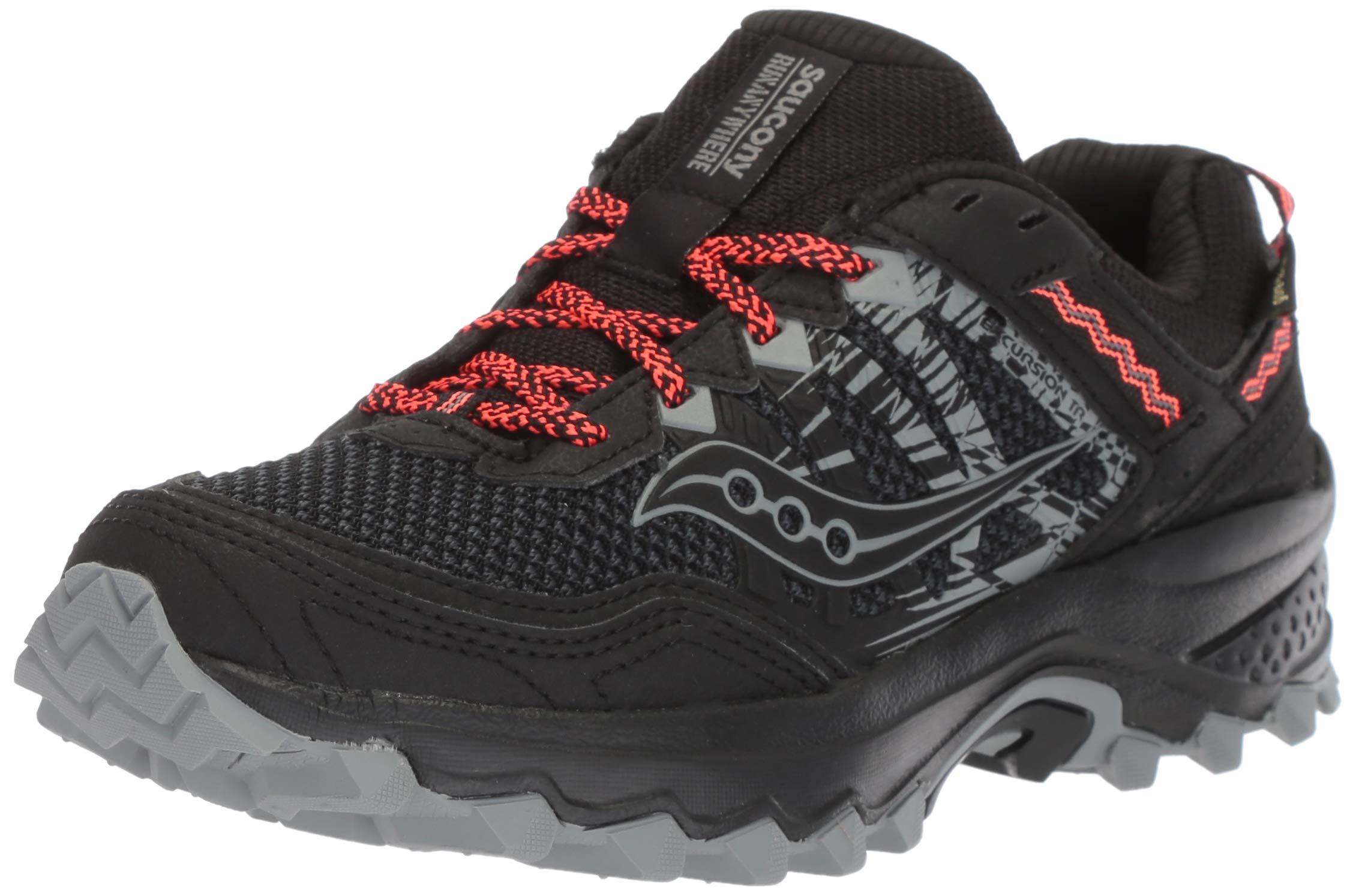 71lDePCq5oL - Saucony Women's Excursion Tr12 GTX Training Shoes